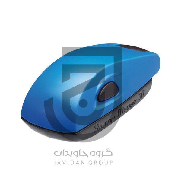 مهر جیبی لیزری مستطیل Colop EOS 30 Mouse