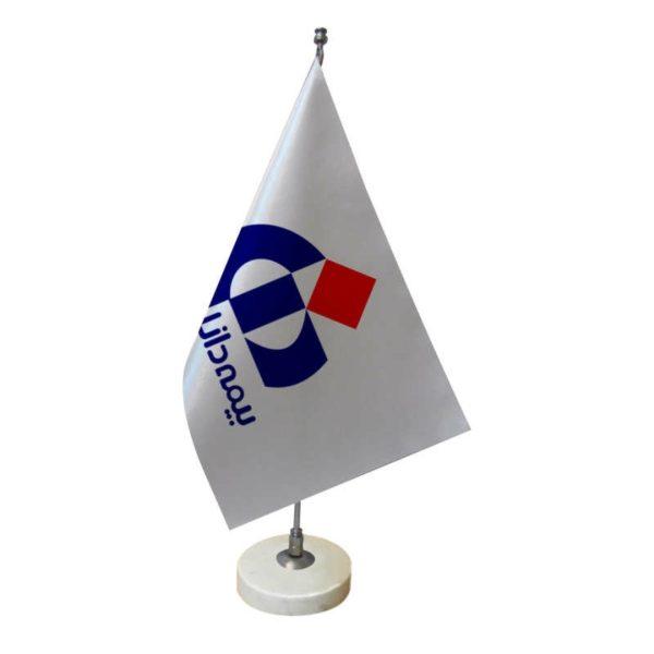 پرچم بیمه دانا