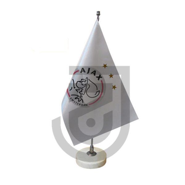 پرچم تیم آژاکس